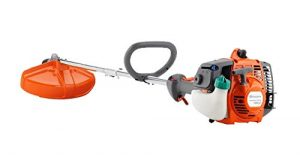 Husqvarna 128LD 17-Inch Straight Shaft Detachable String Trimmer