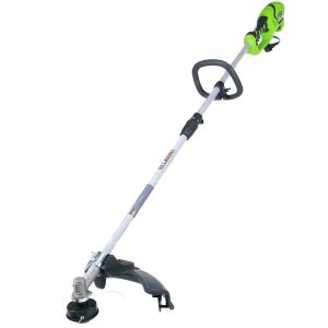 Greenworks 18-Inch 10 Amp Corded String Trimmer 21142