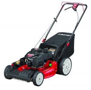 Troy-Bilt TB220 159cc 21-inch FWD Self-Propelled Lawn Mower