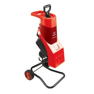 Sun Joe CJ602E-RED 15-Amp Electric Wood Chipper/Shredder