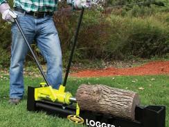 Best Log Splitters